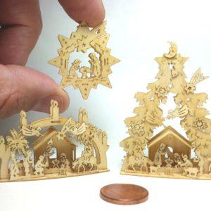 Miniaturen - Weihnachten
