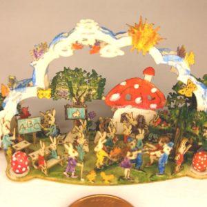 Miniaturen - Ostern
